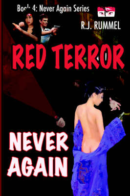 Never Again: Red Terror