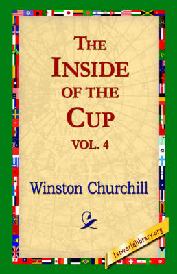 The Inside of the Cup Vol 4.
