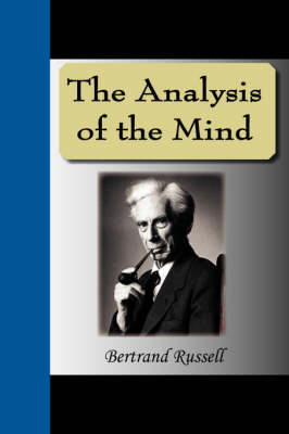 The Analysis of the Mind