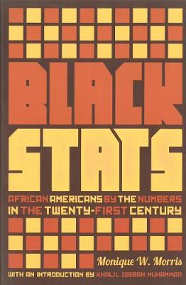 Black Stats: African Americans by the Numbers