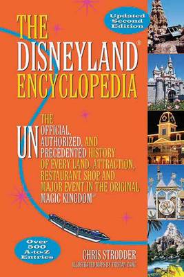 The Disneyland Encyclopedia: Second Edition