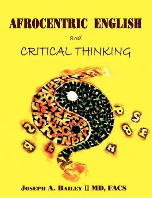 Afrocentric English and Critical Thinking