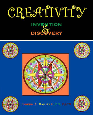 Creativity, Invention & Discovery