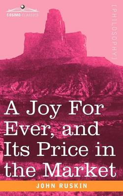 A Joy for Ever, and Its Price in the Market