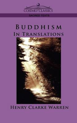 Buddhism: In Translations