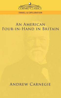 An American Four-In-Hand in Britain