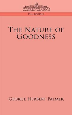 The Nature of Goodness