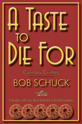 A Taste to Die for: Culinary Crimes