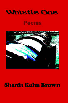 Whistle One: Poems