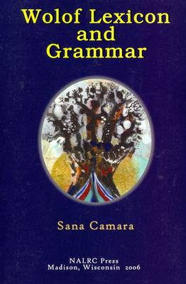 Wolof Lexicon and Grammar