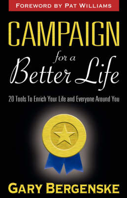Campaign For A Better Life