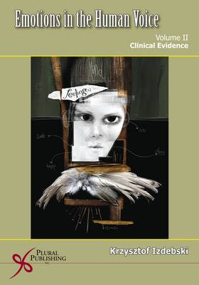 Emotions in the Human Voice: Culture and Perception: v. 3