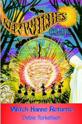 New Witches Club (Book No. 2): Witch Hanne Returns