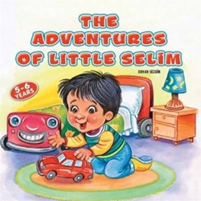 The Adventures of Little Selim