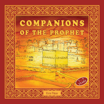 Companions of the Prophet