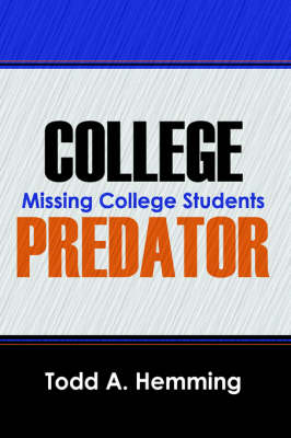 College Predator: Missing College Students