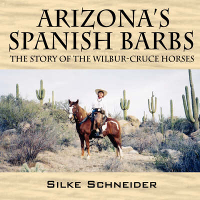 Arizona's Spanish Barbs