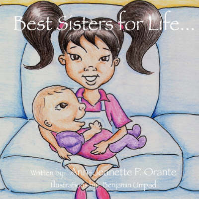 Best Sisters for Life...