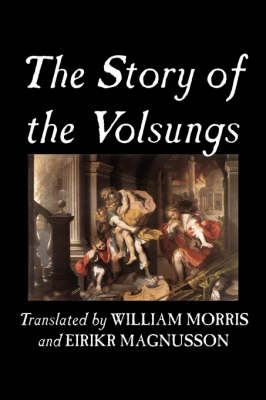 The Story of the Volsungs