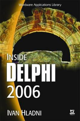 Inside Delphi 2006 (with CD)