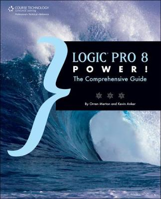 Logic Pro 8 Power