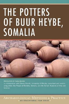 The Potters of Buur Heybe, Somalia