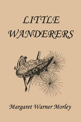 Little Wanderers, Illustrated Edition (Yesterday's Classics)