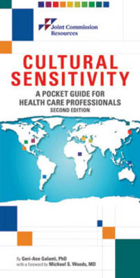 Cultural Sensitivity: A Pocket Guide for Health Care Professionals