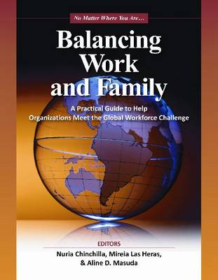 Balancing Work and Family: No Matter Where You are