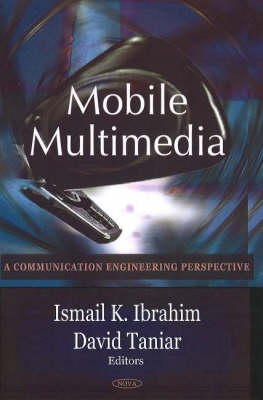 Mobile Multimedia: A Communication Engineering Perspective