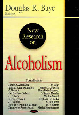 New Research on Alcoholism