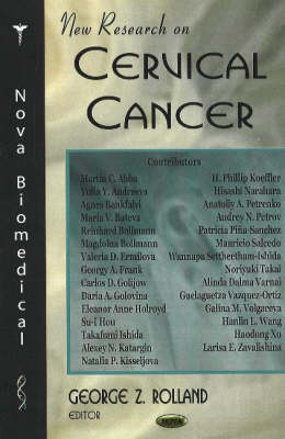 New Research on Cervical Cancer