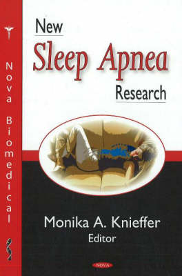 New Sleep Apnea Research