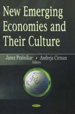 New Emerging Economies & Their Culture