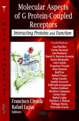 Molecular Aspects of G Protein-Coupled Receptors: Interacting Proteins & Function