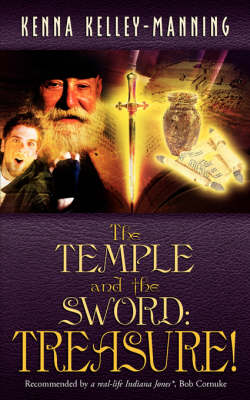 The Temple and the Sword: Treasure!