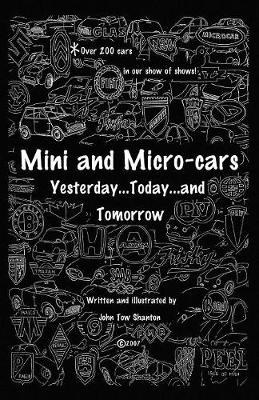 Mini and Micro-Cars: Yesterday...Today...and Tomorrow