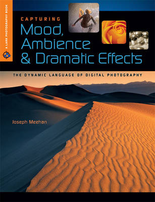Capturing Mood, Ambience and Dramatic Effects: The Dynamic Language of Digital Photography