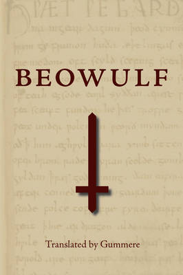 Beowulf, Large-Print Edition