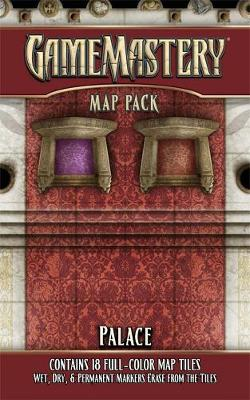 GameMastery Map Pack: Palace