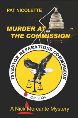 Murder at the Commission