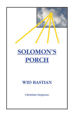 Solomon's Porch