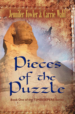 Pieces of the Puzzle: Timekeepers Series - Book One