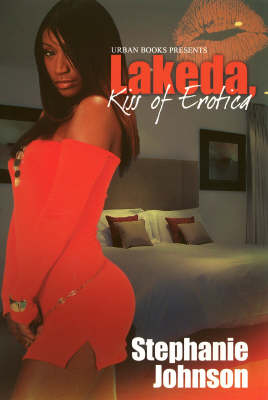 Lakeda, Kiss Of Erotica