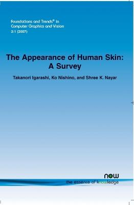 The Appearance of Human Skin: A Survey