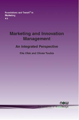 Marketing and Innovation Management