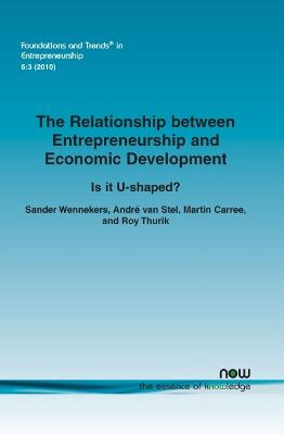 The Relationship Between Entrepreneurship and Economic Development: Is it U-shaped?