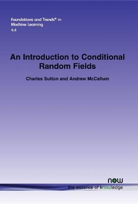 An Introduction to Conditional Random Fields