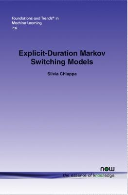 A Explicit-Duration Markov Switching Models