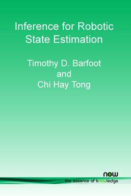 Inference for Robotic State Estimation: Review and Future Directions